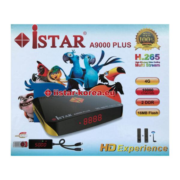 iStar-A9000-Plus