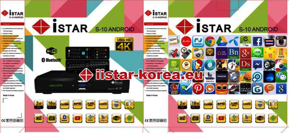 Istar Tv Channels