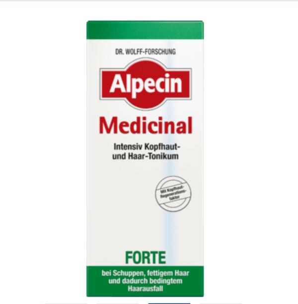 Haarwasser Medicinal Forte Intensiv, 200 ml