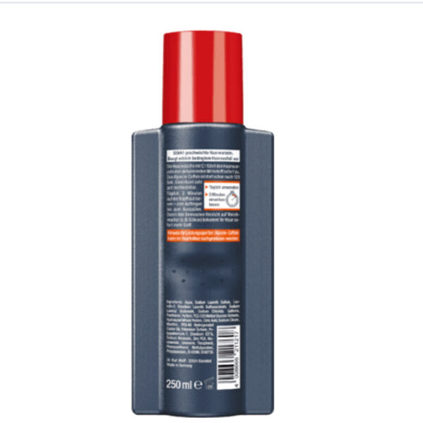 Shampoo Coffein C1, 250 ml