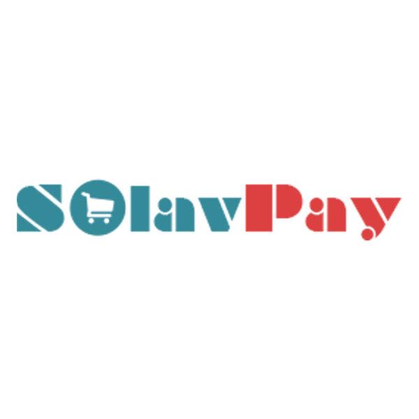 Solav-Pay card
