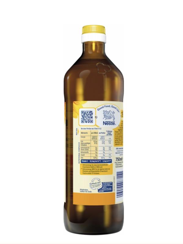Sonnenblumenöl-Thomy
