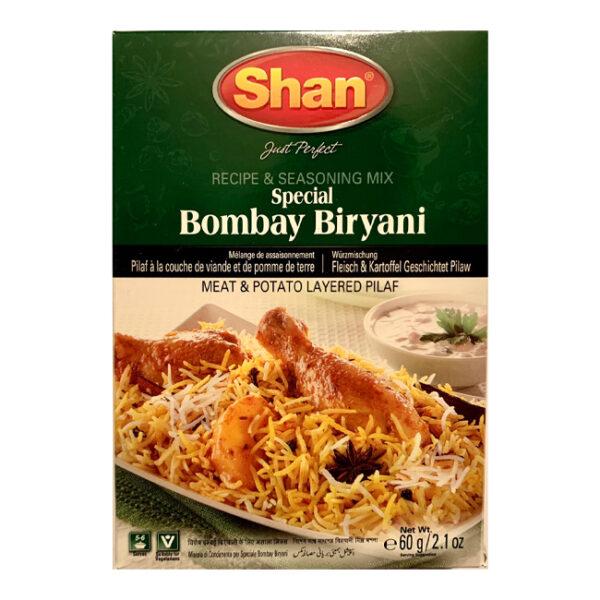 Special-Bombay Biryani