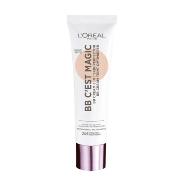 BB Cream C'est Magique Mittel, 30 ml