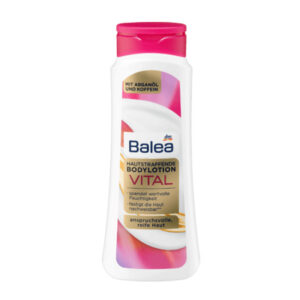 Bodylotion Vital 400ml, 400 ml