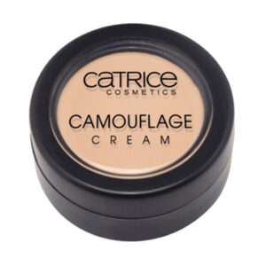 Concealer Camouflage Cream Ivory 010, 3 g