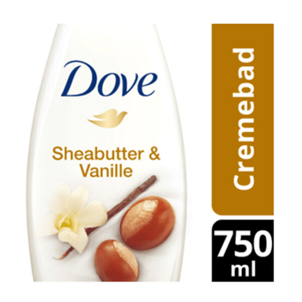 Cremebad Mandelmilch, 750 ml