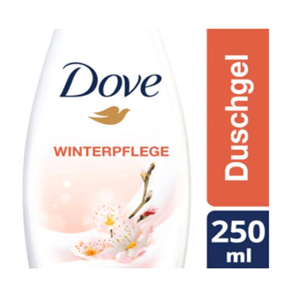 Cremedusche Winterpflege, 250 ml