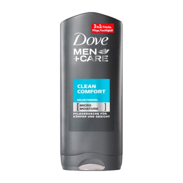 Duschgel Clean Comfort, 250 ml