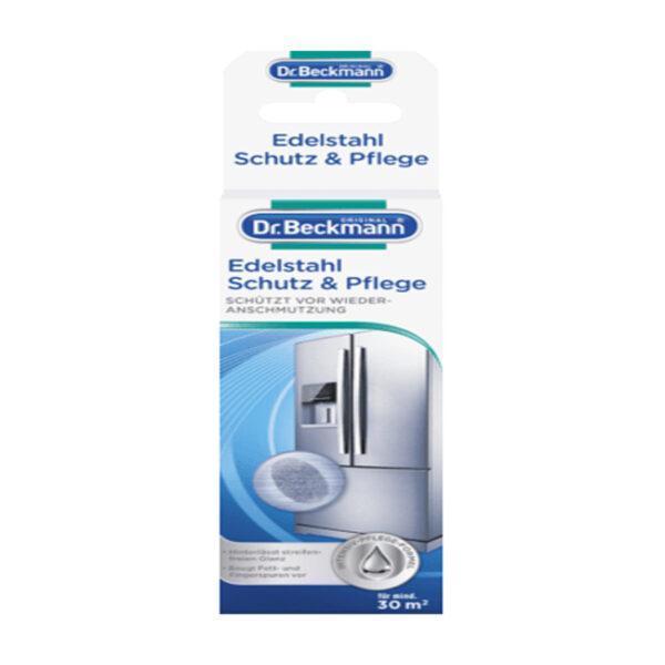 Edelstahlreiniger Schutz & Pflege, 40 ml