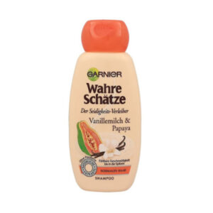 Shampoo Langhaarschatz Vanillemilch/Papaya, 300 ml