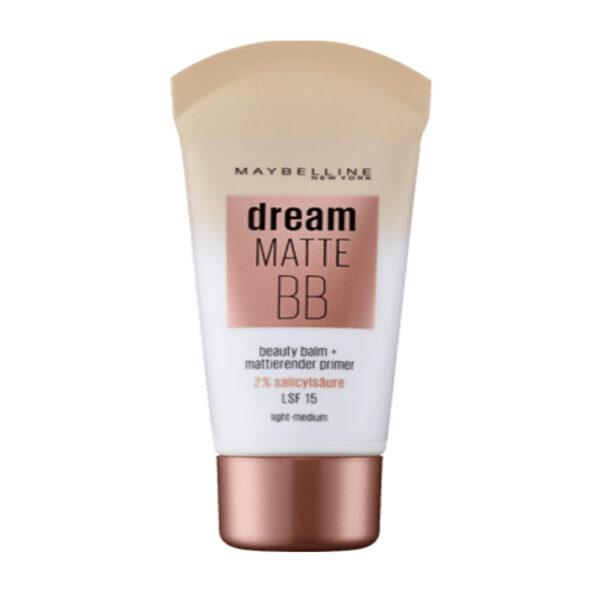 Getönte Tagescreme BB Cream Medium, 30 ml