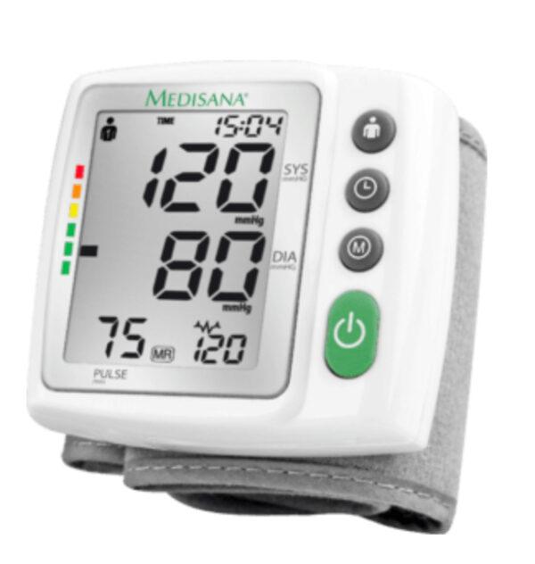Handgelenk-Blutdruckmessgerät BW 315, 1 St