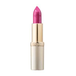 Lippenstift Color Riche Lipstick intense sparkling amethyst 287, 4,8 g
