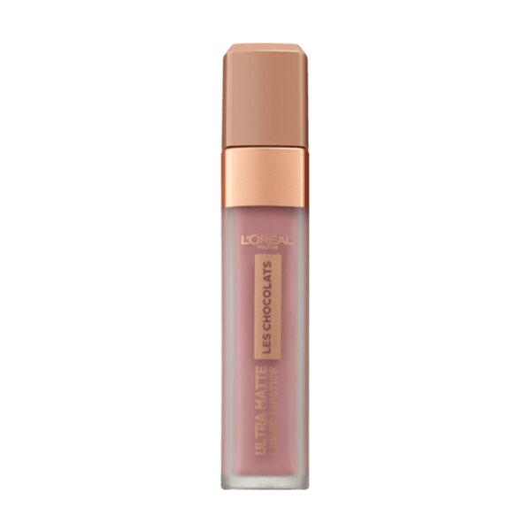 Lippenstift Infaillible Ultra Matte Candy Man 842, 7,6 ml