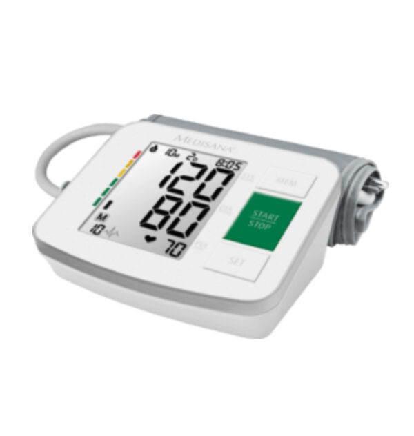 Oberarm-Blutdruckmessgerät A55, 1 St