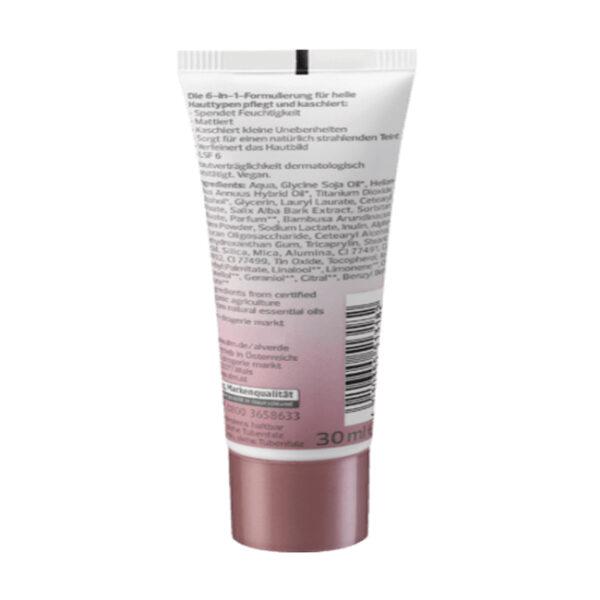 Pure Beauty BB Cream hell, 30 ml