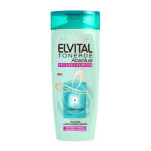 Shampoo Tonerde für normales bis fettiges Haar, 250 ml