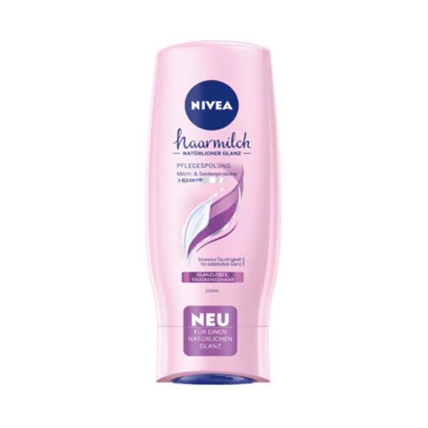 Spülung Haarmilch Glanz, 200 ml
