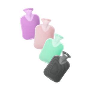 Wärmflasche Halblamelle, 1 St