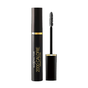 Wimperntusche 2000 Calorie Dramatic Mascara Volume Black, 9 ml