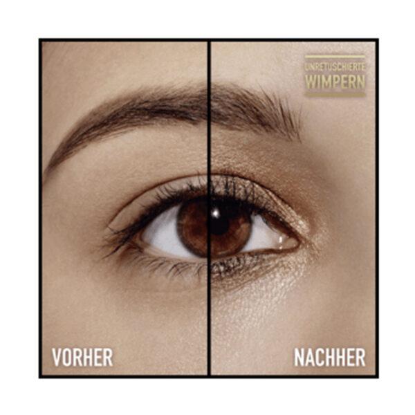 Wimperntusche False Lash Effect Mascara Black, 13 ml