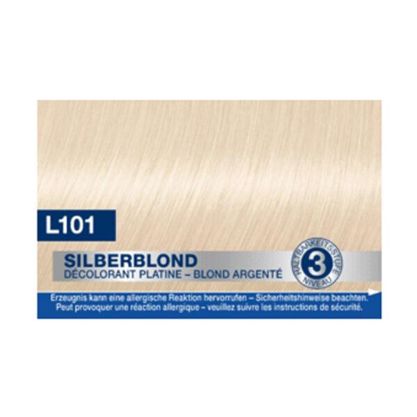 Aufheller Silberblond L101, 1 St