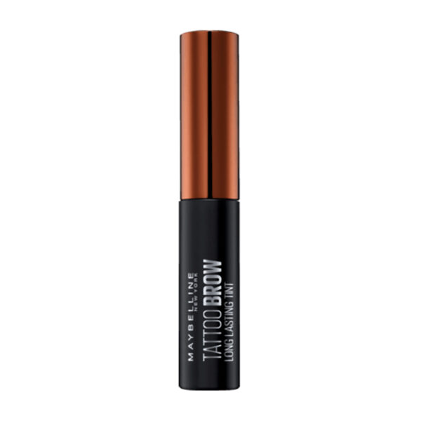 Augenbrauengel Brow Gel Tint medium 02, 5 g