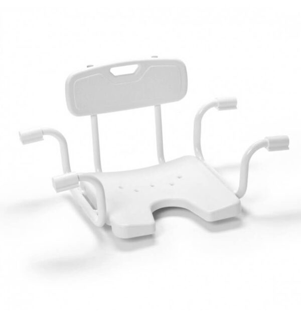 Badewannensitz mit Rückenlehne Drive Medical Boby