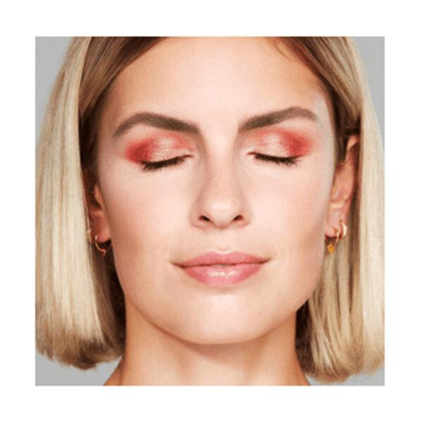Lidschattenpalette Olá Rio eyeshadow palette 04, 13,5 g