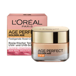 Tagescreme Age Perfect Golden Age LSF 20, 50 ml