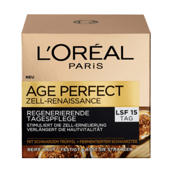 Tagescreme Age Perfect Zell Renaissance, 50 ml