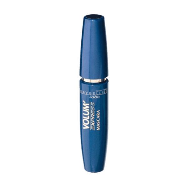 Wimperntusche Volum' Express The Classic Mascara Black, 10 ml