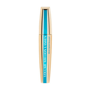 Wimperntusche Volume Million Lashes Mascara black waterproof, 10,2 ml