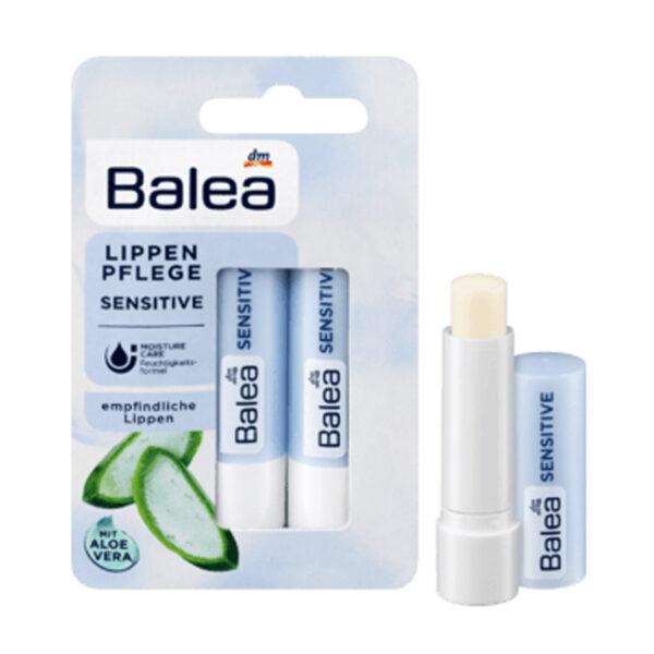 Lippenpflege Sensitive DP 2x4,8g, 9,6 g