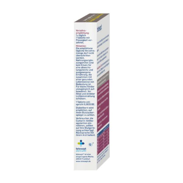 Gelenk 1200 Tabletten 30 St., 54,3 g