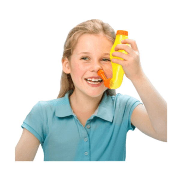 Kinder Nasendusche