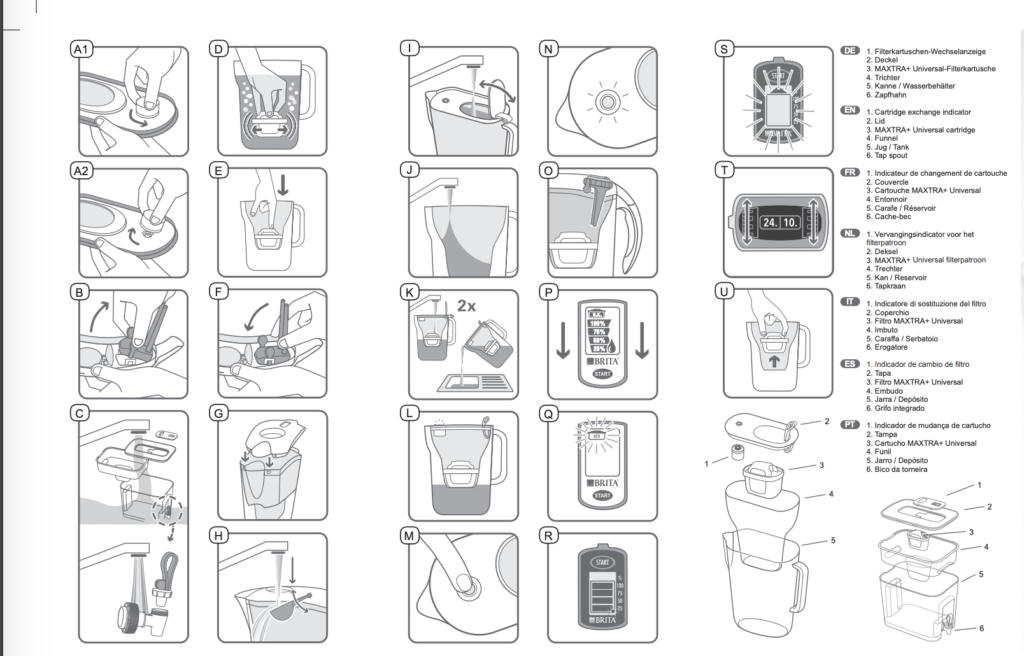 brita-fill-and-enjoy-maxtra-plus-instruction-manual-INT