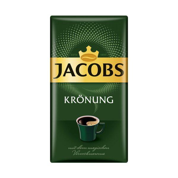 Jacobs Filterkaffee Krönung Klassisch 500g-1
