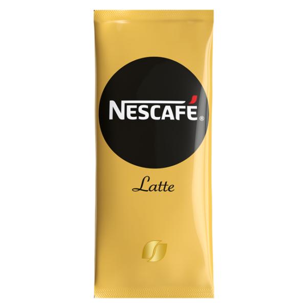 Nescafé Gold Latte 8er-5