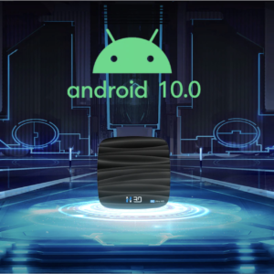 Android TV box+12 months