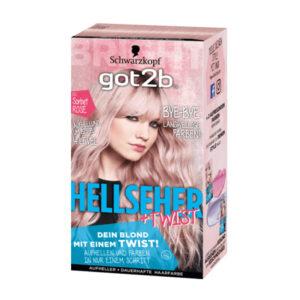 Aufheller und Haarfarbe Sorbet Rosé 101, 1 St