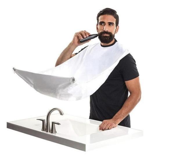 Beard Apron Care Clean-9
