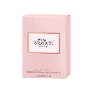 Eau de Parfum For Her, 30 ml