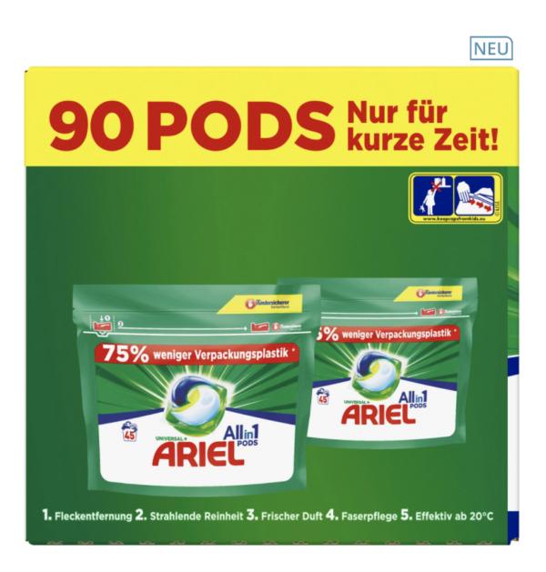 vollwaschmittel, heavy duty detergent