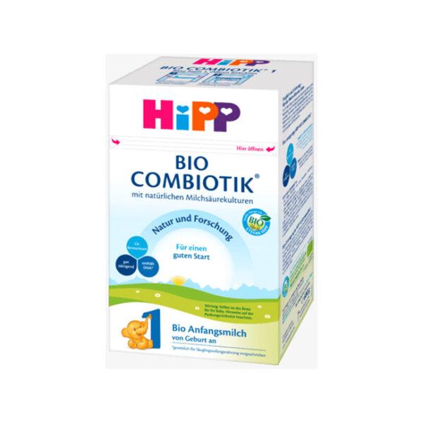 Anfangsmilch 1 Bio Combiotik von Geburt an, 600 g