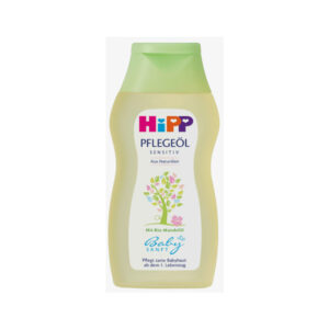 Babysanft Pflegeöl, 200 ml