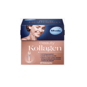Beauty Kollagen, Trinkampullen 20 St., 500 ml