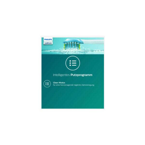 Schallzahnbürste Easy Clean HX6511/22, 1 St