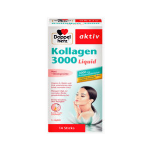 Kollagen 3.000 Liquid Sticks 14 St., 140 ml